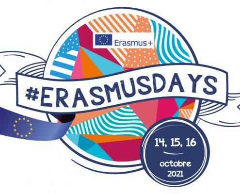 #Erasmusdays 2021