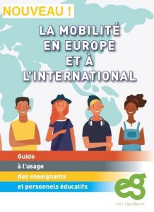 Guide la mobilité en Europe et à l'international